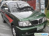 Photo Mitsubishi Adventure 2002