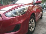Photo Hyundai accent cvvt gl 2012