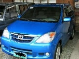 Photo 2007 Toyota Avanzara