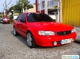 Photo Toyota Corolla Manual 2013