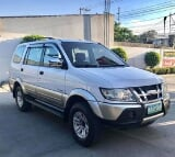 Photo Isuzu Trooper 2011, Automatic, 2.5 litres