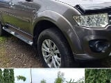 Photo Used 2014 Mitsubishi Montero Sport at 80000 km...