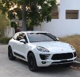Photo Porsche Macan 2016 for sale