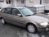 Photo FOR SALE, Mazda 323 2000