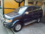 Photo 2010Mdl Isuzu Sportivo Manual Dsel Isuzu...