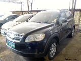 Photo Chevrolet Captiva VCDi