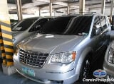 Photo Chrysler Voyager Automatic 2008