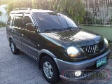Photo 2005 Mitsubishi Adventure GLS Sport