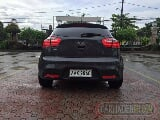 Photo Kia Rio Hatchback 1.4L Ex 2014