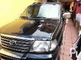 Photo For sale toyota revo 2004 model xv200 320k...