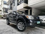 Photo Ford Everest Manual