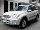 Photo Toyota Rav4 4x4 A/T limited edition FLAWLESS...