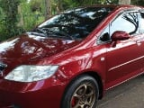 Photo Honda City 2008 automatic for sale
