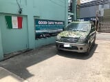 Photo Mitsubishi Adventure Gls sport Manual