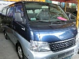 Photo Nissan Urvan Estate 2010 - 220K