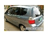 Photo 2007 Honda Jazz