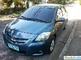 Photo Toyota Vios Manual 2007