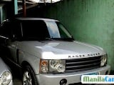Photo Land Rover Range Rover Automatic 2004
