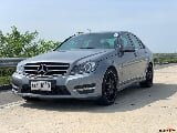 Photo Mercedes-Benz 220 2014