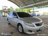 Photo Toyota Corolla Manual 2010