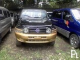 Photo Korando 255k as is 225k