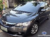 Photo Honda Civic Automatic 2010