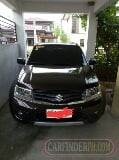 Photo Full sale suzuki grand vitara. Lady owned low...