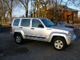 Photo 2012 Jeep Liberty Sport 4WD