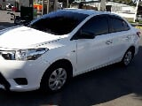 Photo 2015 Toyota Vios