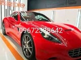 Photo 2013 Ferrari california F1