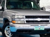 Photo Chevrolet Suburban 2004 for sale