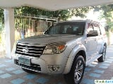 Photo Ford Everest 2010