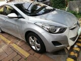 Photo Hyundai Elantra 2012, Manual