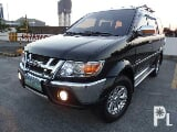 Photo Isuzu Sportivo X-max MT