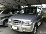 Photo Isuzu Crosswind 2004