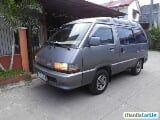 Photo Toyota TownAce 2005