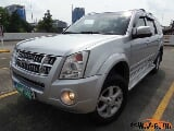 Photo Isuzu Alterra 2008