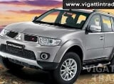 Photo Mitsubishi MONTERO SPORT Big Discount!