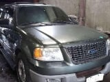 Photo Ford Expedition bullet proof for sale