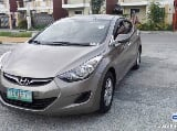 Photo Hyundai Elantra Automatic 2012
