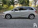 Photo Mercedes Benz B180 2016 Automatic