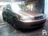 Photo Honda Civic VTI 1997