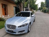 Photo 2015 jaguar xf 2.0t alt e250 520d Auto