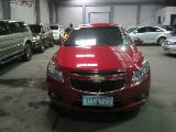 Photo Chevrolet Cruze 2012 AT - 478T