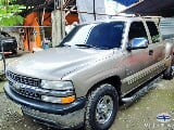 Photo Chevrolet Silverado Automatic