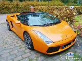 Photo Lamborghini Gallardo Automatic 2014