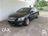 Photo 2007 Toyota Camry 2.4G Automatic,
