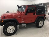 Photo Jeep Wrangler jeep rubicon