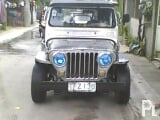 Photo Owner jeep? Cabuyao