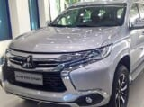 Photo Mitsubishi Montero Sport For sale in pasay City